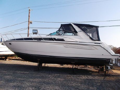 1998 Bayliner 3685  AVANTI SUNBRIDGE EXPRESS