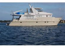 2006 Inace Yachts Trawler Expedition