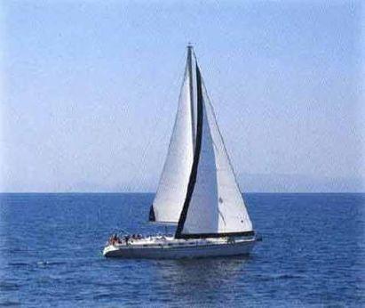 1999 Ocean Star 495