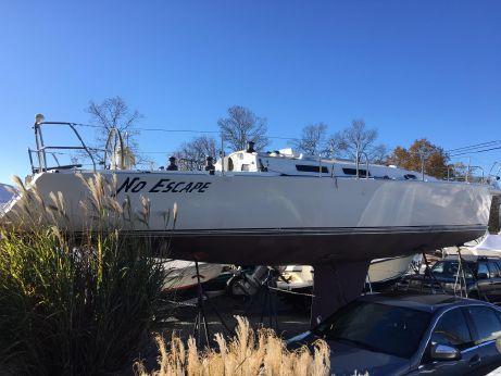 1998 J Boats J/120  J120 J-120  J 120