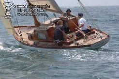 1946 Baglietto 6 mt S.I.
