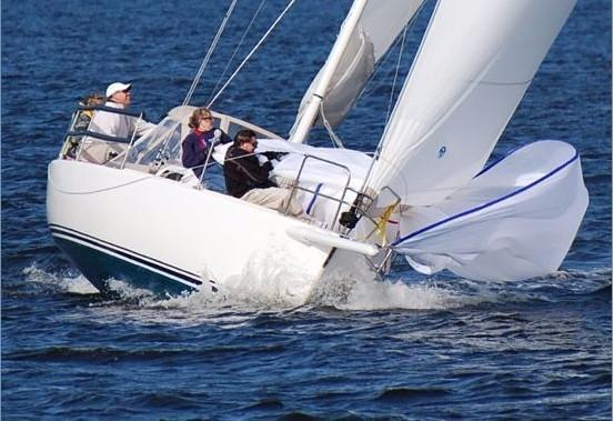 2001 J Boats J/105 Sail Boat For Sale - www.yachtworld.com