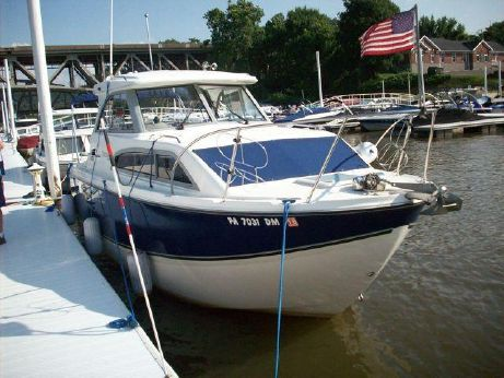 2008 Bayliner 246 Discovery Hardtop (SRG)