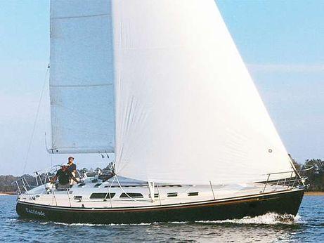 2003 Sabre 402