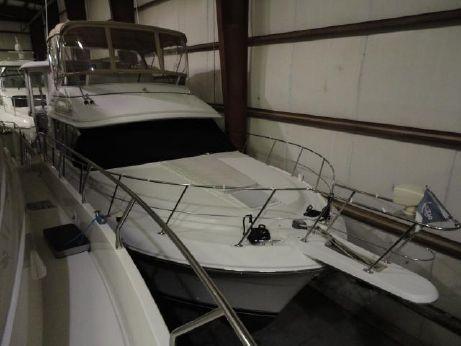 1997 Carver 430 Motor Yacht