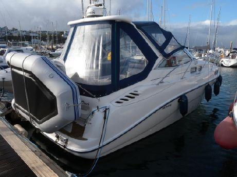 1997 Sealine S28 Sports Cruiser