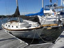 1981 Pacific Seacraft Orion 27
