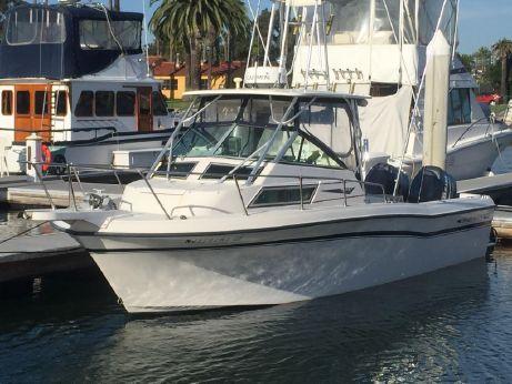 1991 Grady-White 24 Offshore