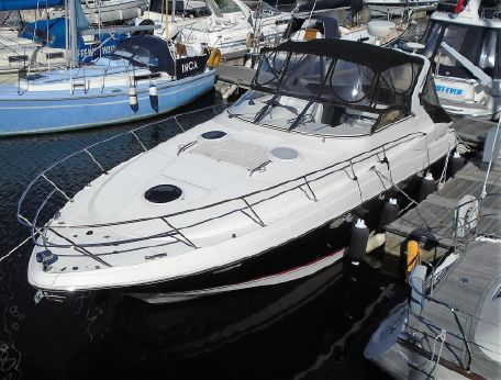 2005 Regal 3560