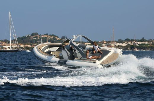 2016 Wimbi Boats W9i