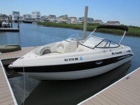 2008 Stingray 250 LR