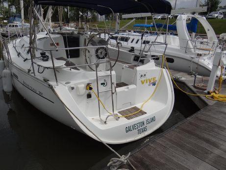 1999 Beneteau 331