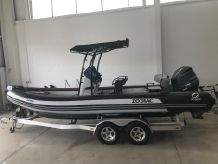 2019 Zodiac Open 7 NEO with T-Top 250hp In Stock