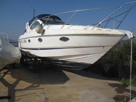 2002 Fairline Targa 34