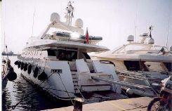 1997 Baglietto 31m