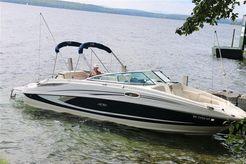2012 Sea Ray 260 Sundeck - 11164