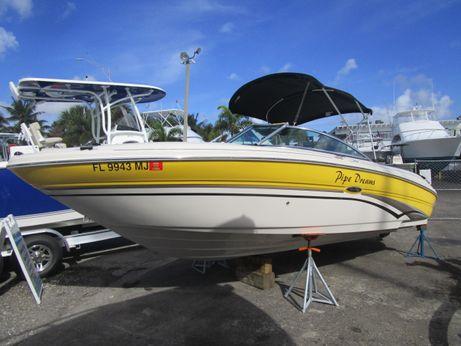 2003 Sea Ray 220 Select