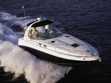 2006 Sea Ray 320 Sundancer