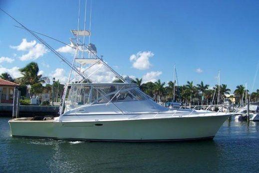 1999 Ocean Yachts EXPRESS