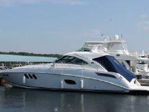 2012 Sea Ray 54 Sundancer