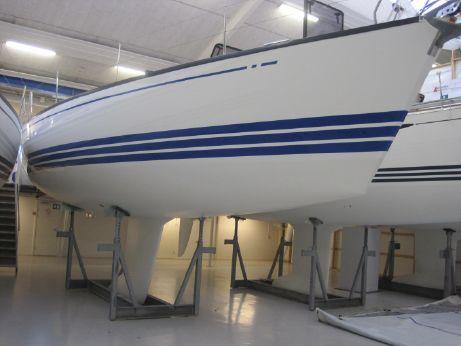 1996 X-Yachts X 442