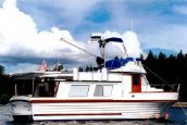 photo of 34' Camano Pilothouse