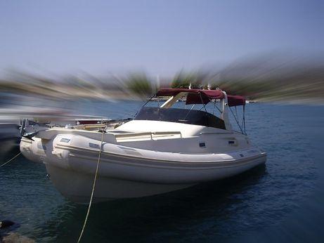 2010 Solemar 27 Oceanic