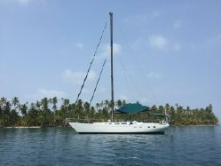 photo of  53' Cheoy Lee Wittholtz 53 Cutter Sloop