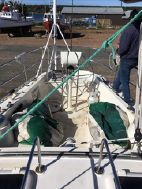 photo of  Cheoy Lee Wittholtz 53 Cutter Sloop