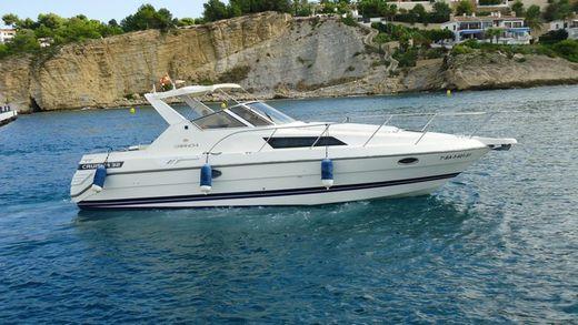 1991 Cranchi Cruiser 32