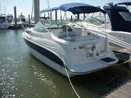 2008 Bayliner 275 Cruiser