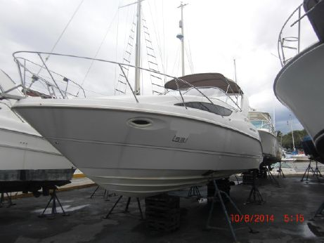 2001 Bayliner Ciera 2855