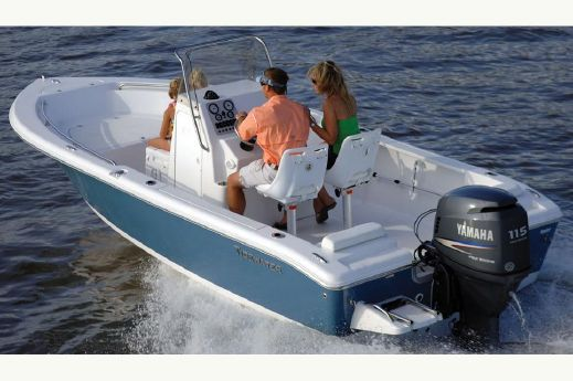 2014 Tidewater 196 CC Adventure