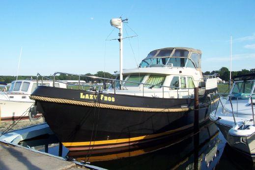 2003 Linssen 430 Grand Sturdy