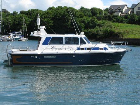 2007 Aquastar Ocean Ranger 33