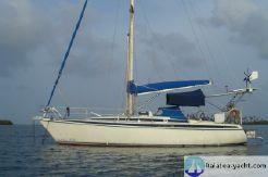 1984 Maxi Yachts Maxi 108