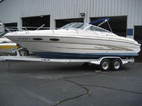 1997 Sea Ray 280SS