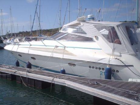 1995 Sunseeker Portofino 400
