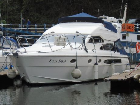 2001 Colvic Sealord 446