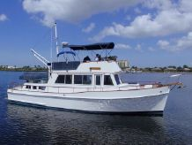 1982 Grand Banks Classic 42