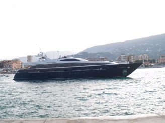2009 Cantieri Navali Lavagna Admiral 42