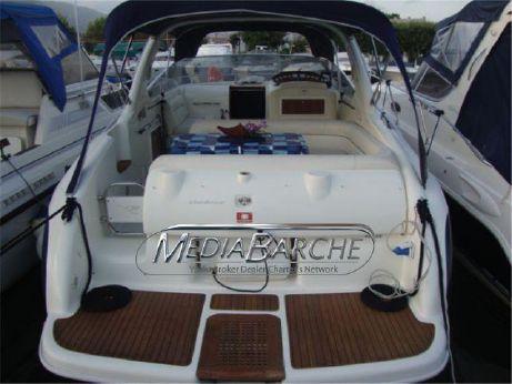 2006 Airon Marine 325
