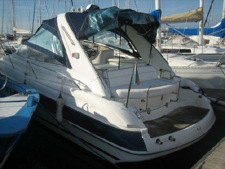2009 Bavaria Motor Boats 30 Sport