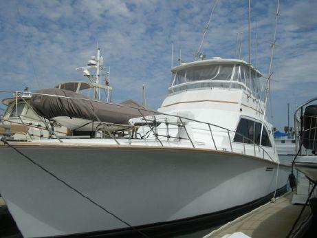 1983 Ocean Yachts Super Sport