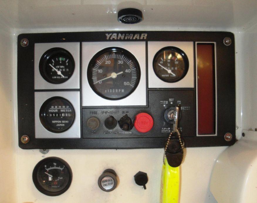 1984 Tartan 37 Sail Boat For Sale - www yachtworld com