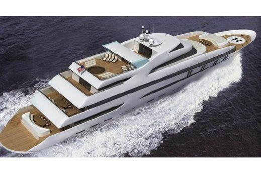 2010 Miss Tor Yacht 230