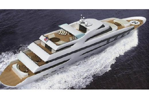 2013 Miss Tor Yacht Custom 230