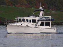 2016 Helmsman Trawlers 38 Pilothouse