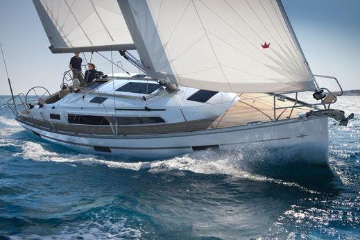2017 Bavaria Cruiser 37