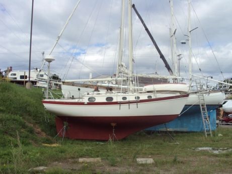1982 Pacific Seacraft  Mkii Orion 27